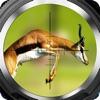 狙击猎人野兽丛林射击鹿,野猪,狐狸,熊及更多3D