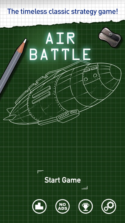 Air Battle: Sea Battle screenshot-3