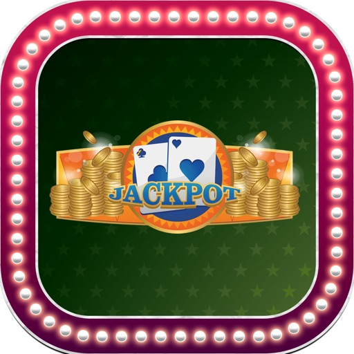 Amazing Blue Jackpoty Deal Slots - Free Slots Machine