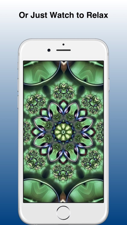 Mandala Meditations screenshot-4