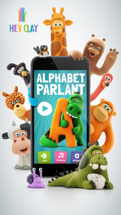 Download ALPHABET PARLANT for Android
