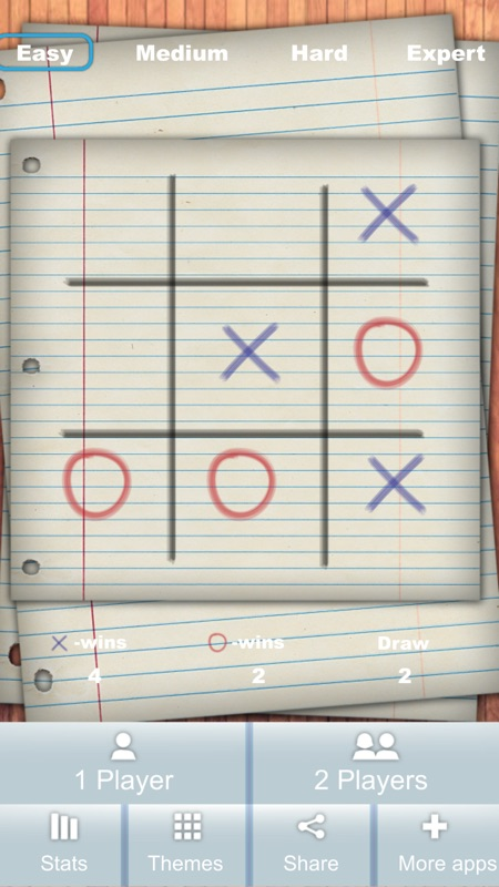 Tic Tac Toe Game (Noughts and Crosses) - Online Game Hack
