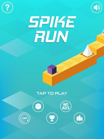 Spike Run-ipad-0