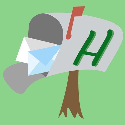 Hallowgram Social Invitations