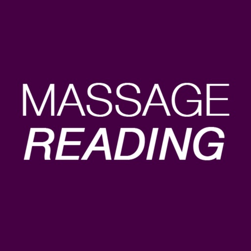 Massage in Reading - LMP