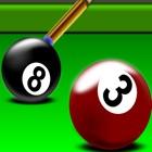 мир бассейн империя Кий спортивная игра icon