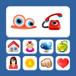 Emoji.s Guess Game.s Free - Find the Emoji> Quiz test with Keyboard Emoticon.s