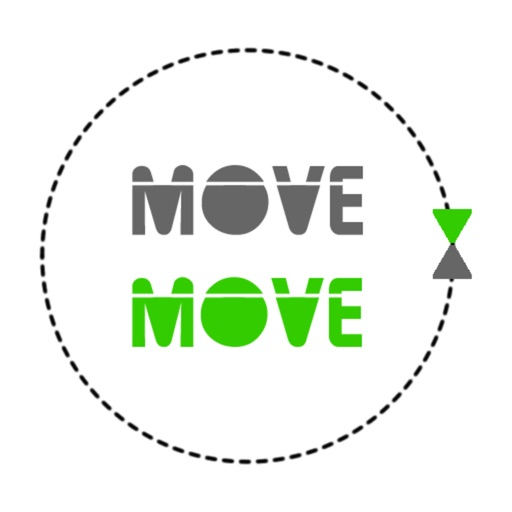 The Movement Movement icon