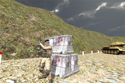 Cover Rifle - Ready Aim Fire - náhled