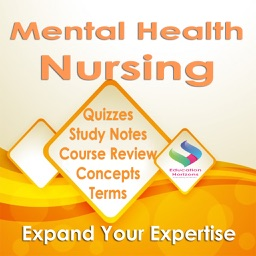 Mental Health Nursing Exam Review