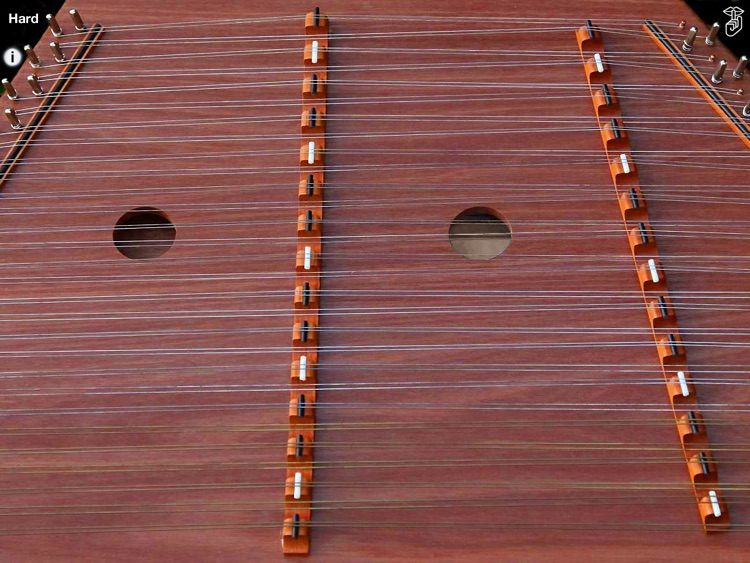 Trapezoid - Hammered Dulcimer screenshot-2