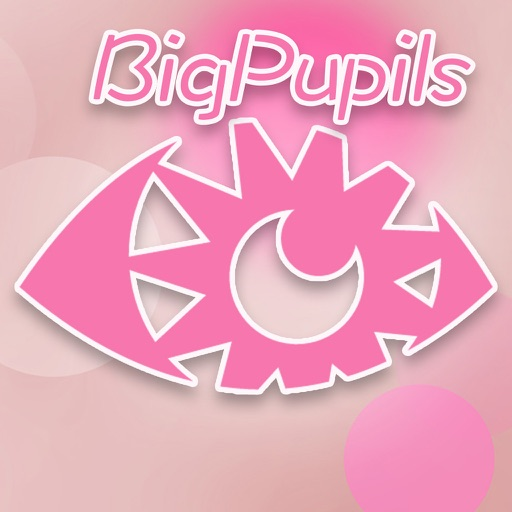 Beauty Pupil Selfie Camera icon