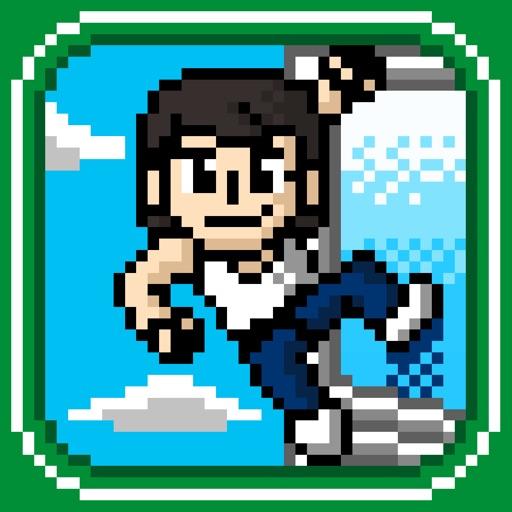 GoGo Tap ! Climber Rush - Top Teenage Agent Spy Dash