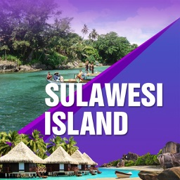 Sulawesi Island Offline Travel Guide