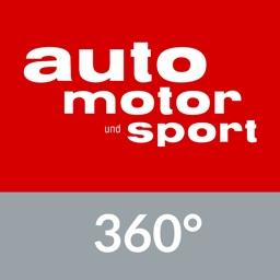 auto motor und sport 360°-Ansicht