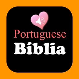 Portuguese English bilingual Holy Bible Audio Book