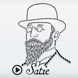 Play Satie – Gymnopedie No. 1 (interactive piano sheet music)
