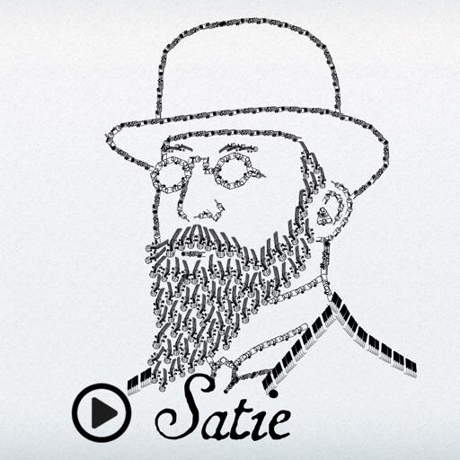 Play Satie – Gymnopedie No. 1 (interactive piano sheet music)