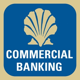 Seaside Commercial Banking for iPad