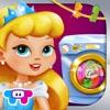 公主小助手—在宫殿中玩耍与关爱