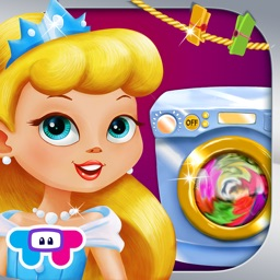 Princess Little Helper - Play and Care at the Palace