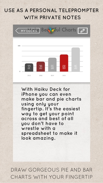 Haiku Deck screenshot-3