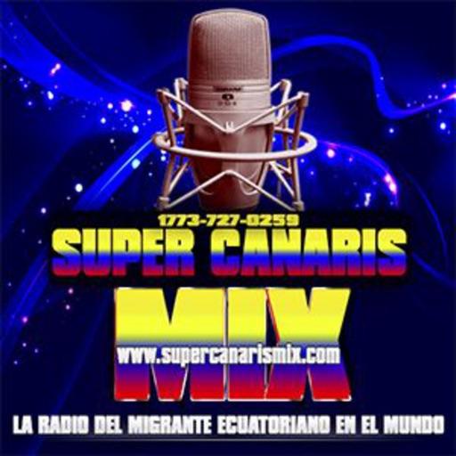 Super Cañarix Mix