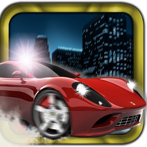 Mad Car Racing - Motor Driving Rivals