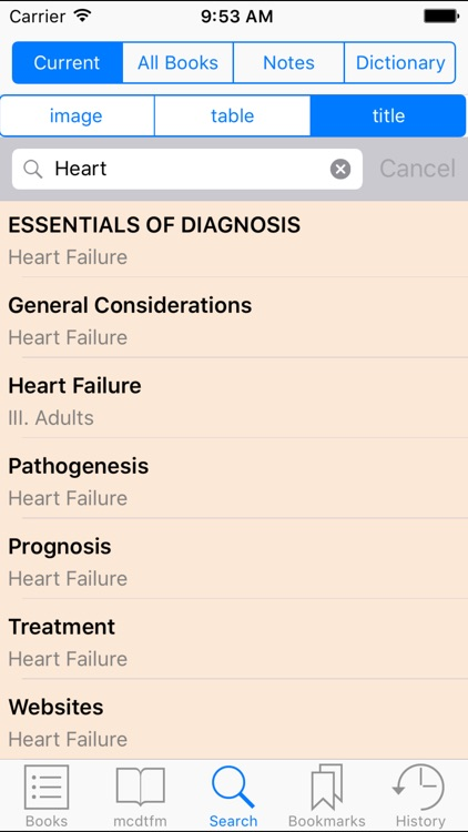 CURRENT Diagnosis & Treatment in Family Medicine, 4th Edition screenshot-3