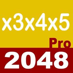 2048 x3x4x5 Pro - Classic + Blind Edition