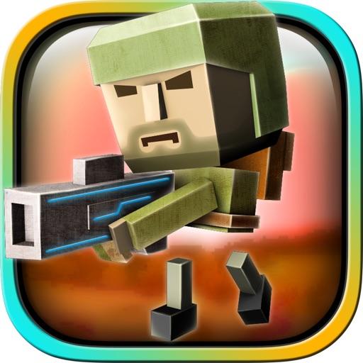 Block War - The Final Fortress Defense