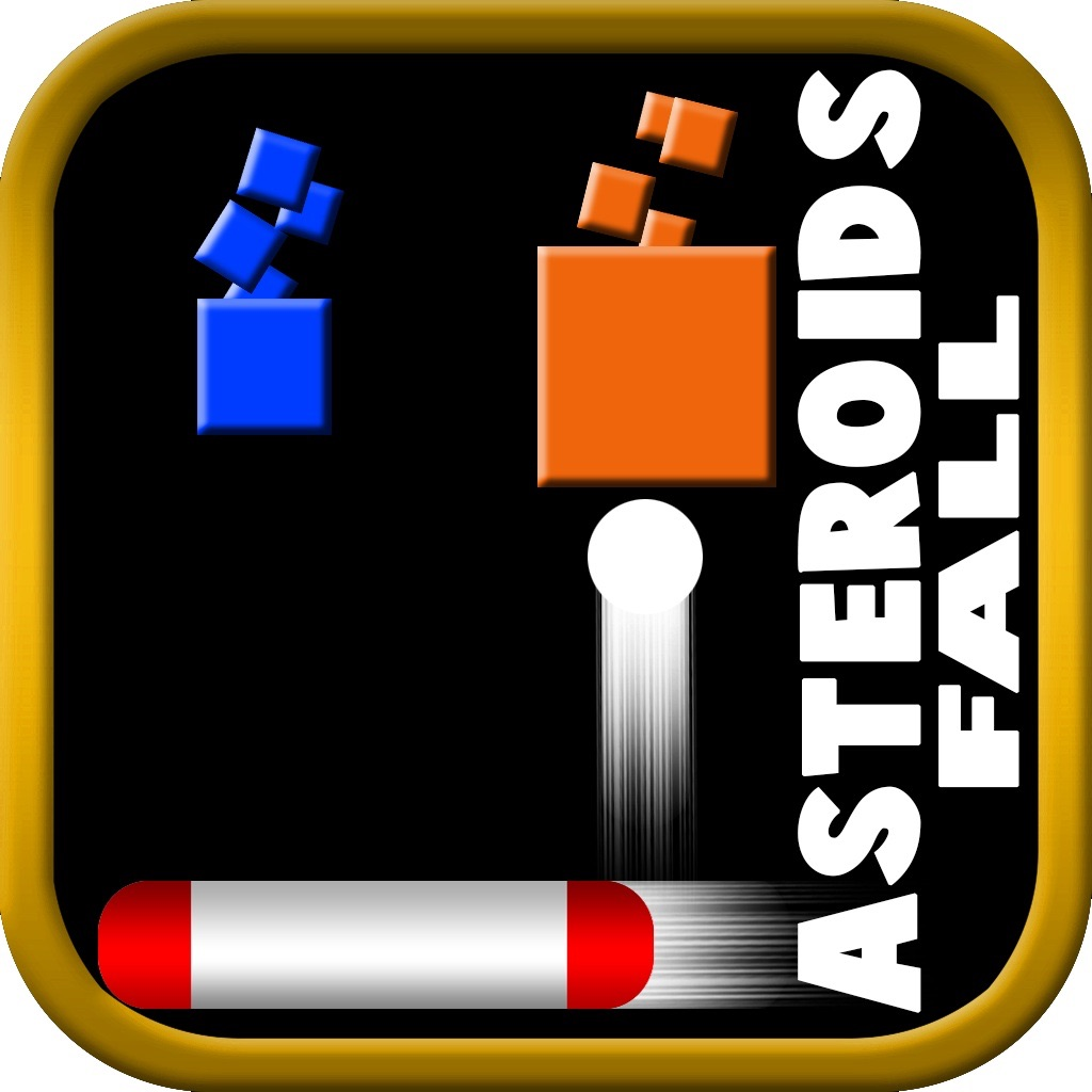 Asteroids Fall hack