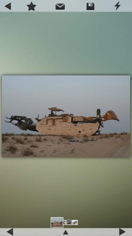 Militay Engineering Vehicles screenshot-4