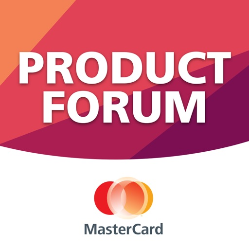 MasterCard Product Forum