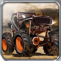 Monster Truck 3D: Legend