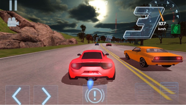 Racing car game free download for mobile