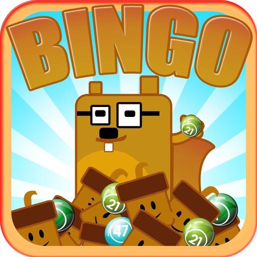 Senior Acorn Bingo - Free Los Vegas Acorn Bingo