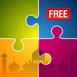 Puzzle World Heritages