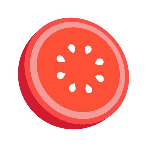 Focus Keeper : Work & Study Timer iOS App