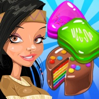 Codes for Cake Smash Mania: Candy Cupcake Match 3 Puzzle Game Hack