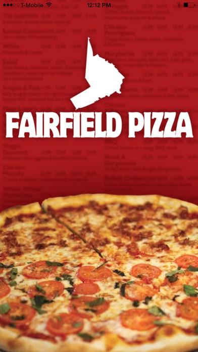 Fairfield PizzaScreenshot of 1