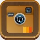 Vintage Camera HD icon