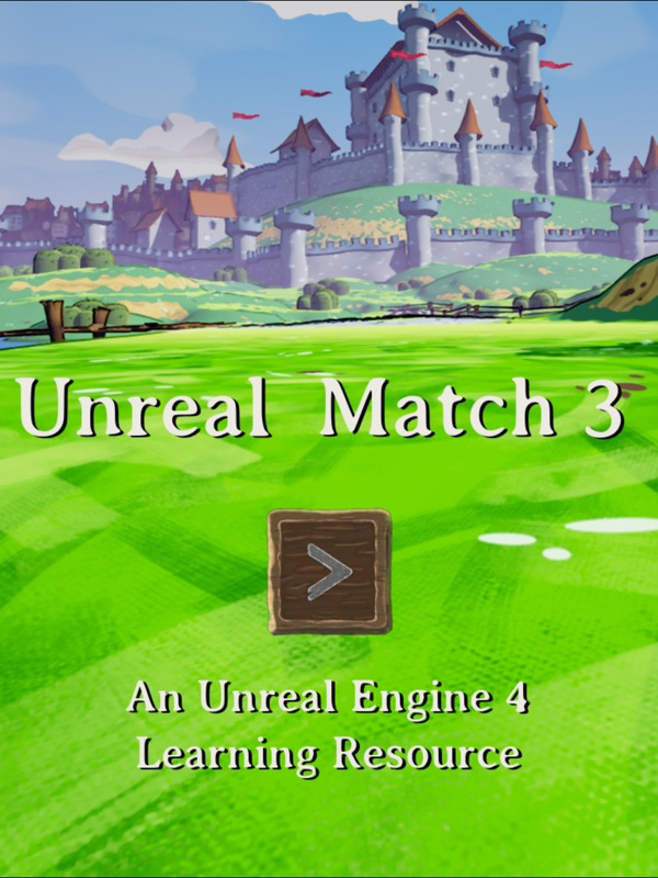 Unreal Match 3 - Online Game Hack and Cheat | Gehack com