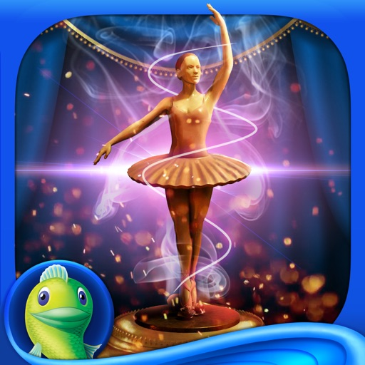 Danse Macabre: Deadly Deception - A Mystery Hidden Object Game (Full) icon