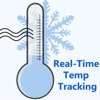 Real-Time Temperature Tracking