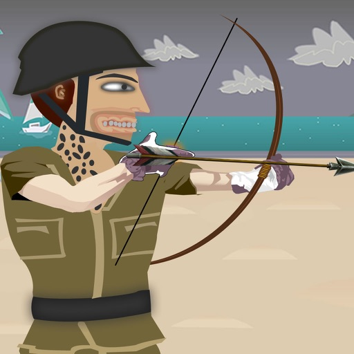 Arrow Command -  The Army Archery Shooting Game Masters icon