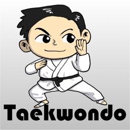 Smart Taekwondo