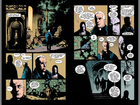 Hellboy™: The Wolves of Saint August by Mike Mignola & James Sinclair on iBooks