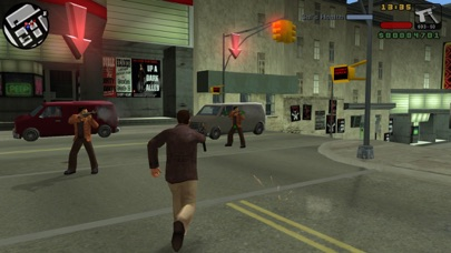 Foto do GTA: Liberty City Stories