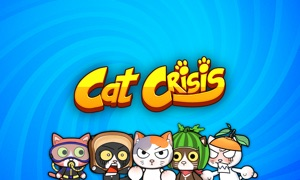 Cat Crisis: Arcade Shooter